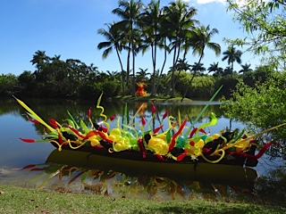 Fairchild & Chihuly